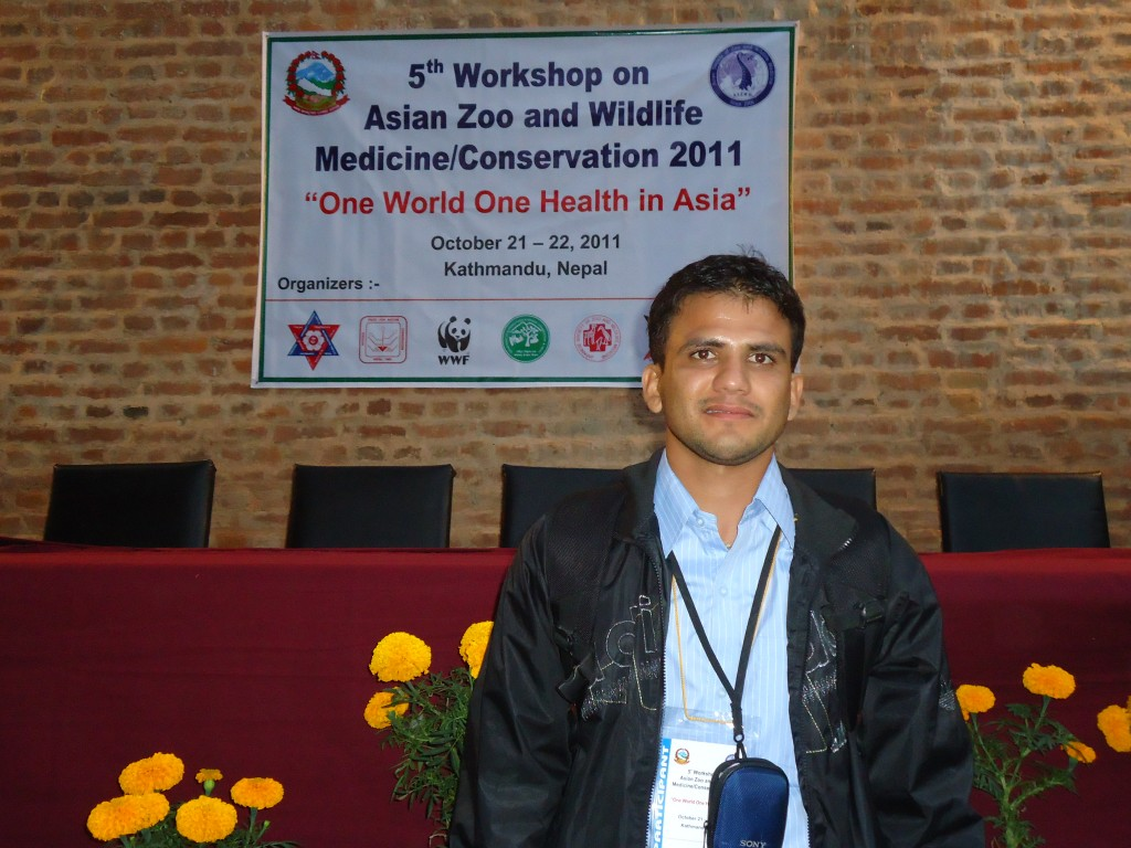 Welcoming Dr. Arjun Pandit to Our Team