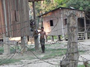 mahout housing