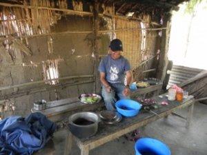mahout kitchen