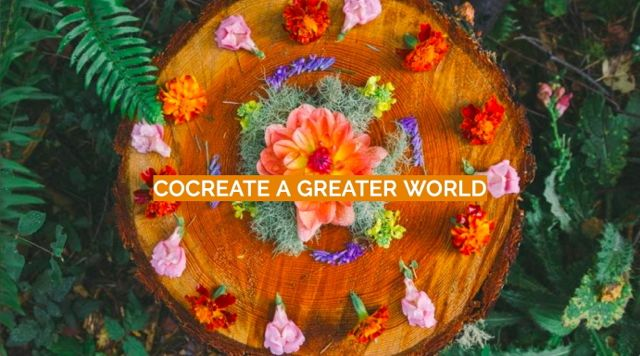 CoCre homepage image