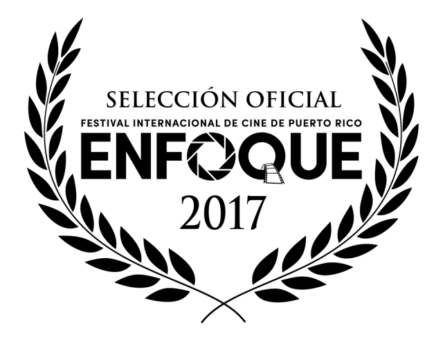 Weekly Update: Unchained Selected for Enfoque International Film Festival