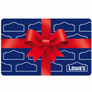 Lowe S Gift Card Elephant Aid International