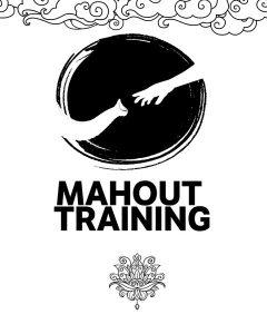 mahout training prayer flag